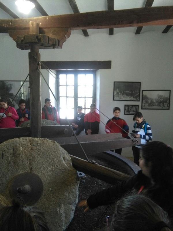 180416 Visita Museo Foto 07