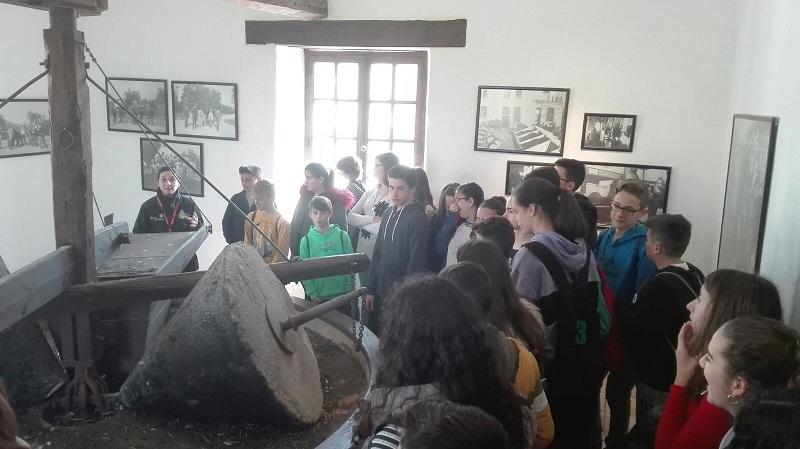 180416 Visita Museo Foto 12