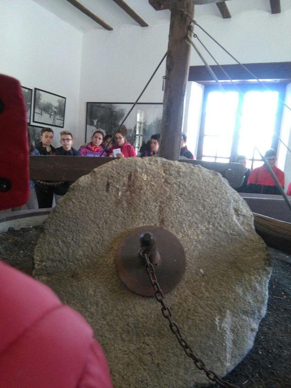 180416 Visita Museo Foto 13