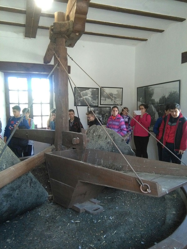 180416 Visita Museo Foto 14