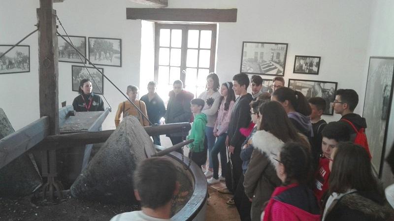 180416 Visita Museo Foto 15