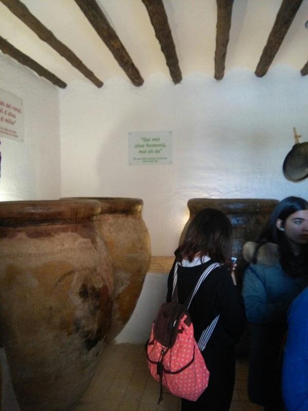 180416 Visita Museo Foto 17