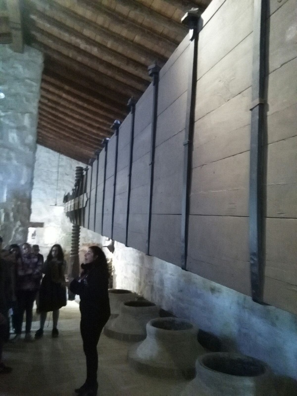 180416 Visita Museo Foto 19