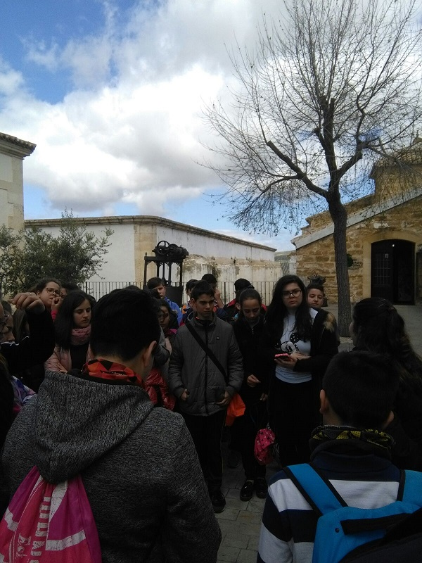 180416 Visita Museo Foto 30