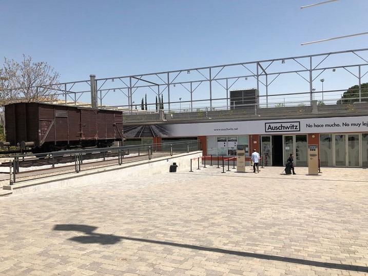 180426 Exposic Auschwitz Foto 12