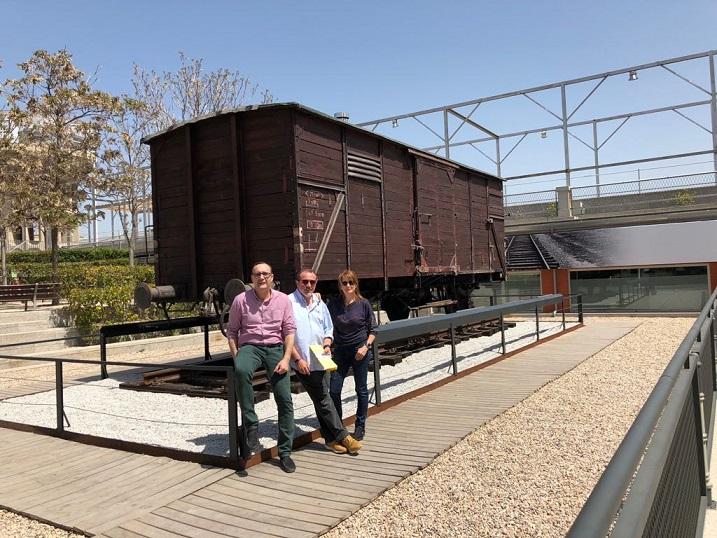 180426 Exposic Auschwitz Foto 14
