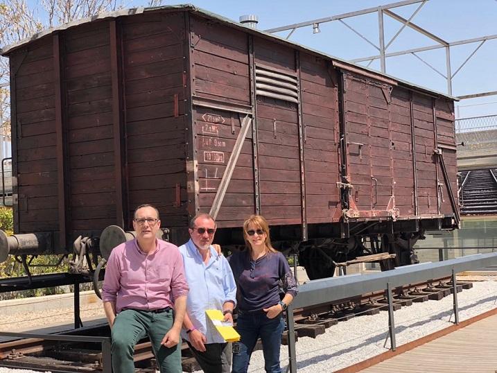 180426 Exposic Auschwitz Foto 15