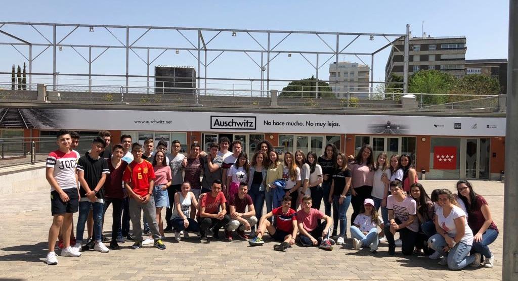 180426 Exposic Auschwitz Foto 17