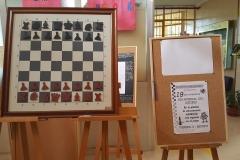 Exhibición AJEDREZ Foto1