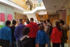 Exhibición AJEDREZ Foto2
